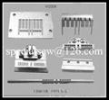 Multi-needle gauge for VC008 MC