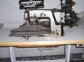 Used  Renown pin tuck sewing machine
