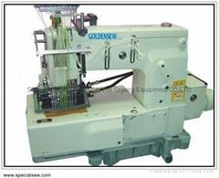12 針關西款打纜縫紉機