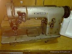 MITSUBISHI BRAND PICOT SITTCH MACHINE