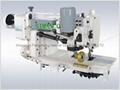 PULLER FOR SINGLE (TWIN) NEEDLE MACHINE