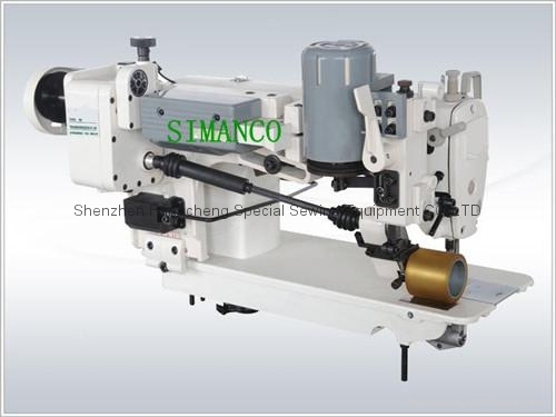 SINGLE OR TWIN NEEDLE MACHINE  PULLER (EXTRAL LONG )