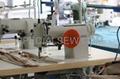 Lotus root stitich sewing machine