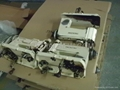 HANDLE OPERATING EMBROIDERY MACHINE ON SALE