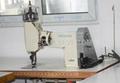 單針•雙針兼用的人字平縫手搖式繡花機