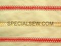 8 字花雙針縫紉機 2