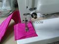 長臂厚料人字工業縫紉機