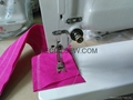 long arm zigzag heavy duty sewing machine