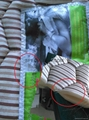 long arm zigzag heavy duty sewing machine