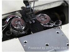 8420D 直驅雙針平車 3
