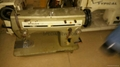 Singer 20u zigzag sewing machine