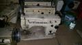 Singer 20u zigzag sewing machine