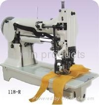 118 STAMP STITCH SEWING MACHINE