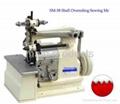 shell stitch sewing machine