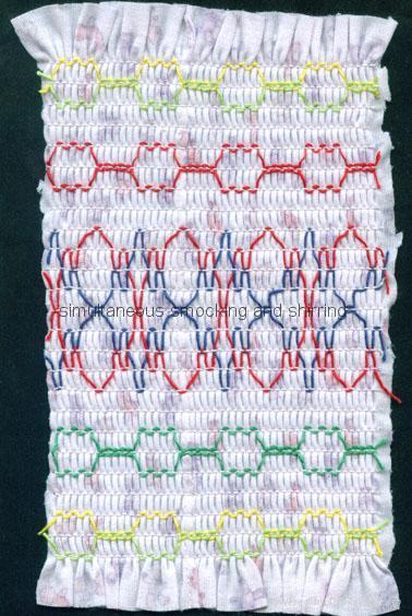 25針打纜繡花機器(PQSM) 3