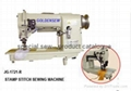 1721 STAMP STITCH SEWING MACHINE