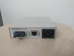 瑞斯康達RC315-FE-S1光纖收發器