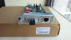 瑞斯康达RC112-GE-S1光纤收发器