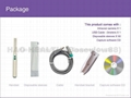 口腔内窥镜/口腔镜/数字观察仪/口腔检测仪