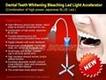 2010年最新专业型--冷光牙齿美白仪
