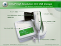 NEW 5M Pixels USB Left/Right lamp Iriscope,Iridology camera(EH-900U)