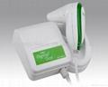 USB Industrial microscope, textile fiber microscope