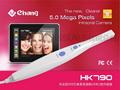 新款500万像素USB高清口腔内窥镜,口腔检测仪,牙齿放大镜(HK-790)