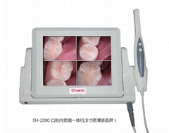 EH-2000 8-inch LCD Dental intraoral
