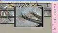 新款500万像素电脑型毛发检测仪,头发测试仪,头发检测仪