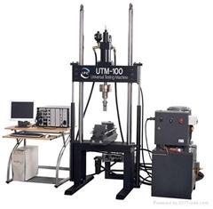 UTM系列动态伺服液压材料试验