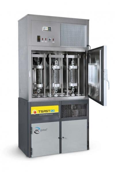 Controls/IPC TSRST plus多功能瀝青混合料低溫性能測試系統