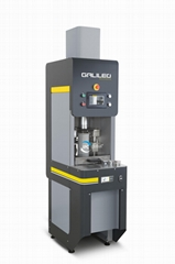 建科科技供应意大利Controls/IPC GALILEO研究型机电旋转压实仪