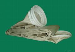 鋼鐵水泥煤炭鋼鐵粉塵玻纖高溫覆膜除(收集)塵滌綸袋