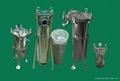 饮料油脂电子油漆化工汽车电泳线路板废污水吸(除)油不锈钢过滤 2