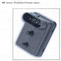 用於檢測CNG直噴系統的壓差傳感器