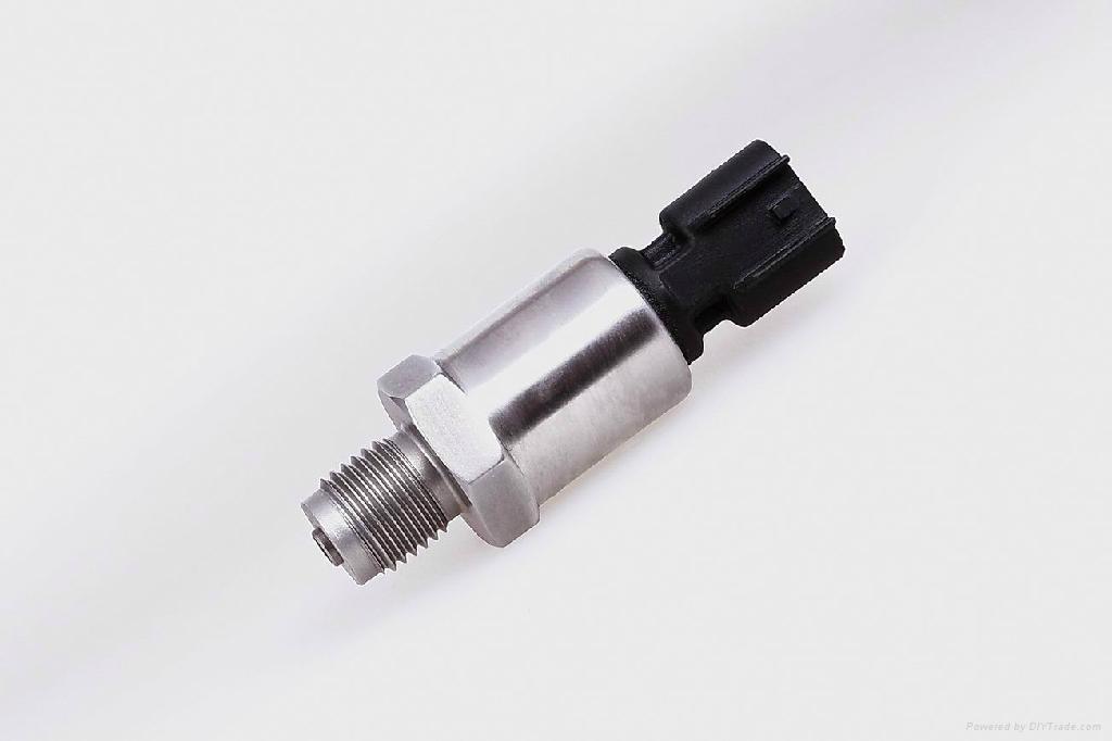 燃氣汽車上配套的高壓氣量顯示傳感器 2