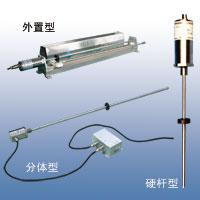 KYDM-L 数字输出磁致伸缩线性位移传感器