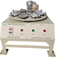 wear-resistant testing machine for glaze surface
