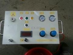 靜電塗裝系統