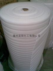 福州厂家直销复膜珍珠棉