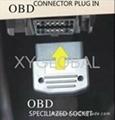OBD car window closer for GM( Cruze/REGAL/GT/GL8 BUICK/SRX/CADILACLACROSS/)