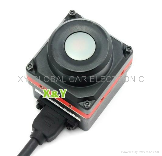 Ture infrared night vision driving aid camera thermal infrared image(XY-IR312) 1