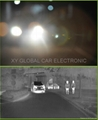 Ture infrared night vision driving aid camera thermal infrared image(XY-IR312) 4