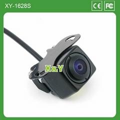 微型高清車載攝像頭 前後視可調(XY-1628S)