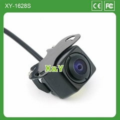 mini automobile HD camera with front/rear switch(XY-1628S)