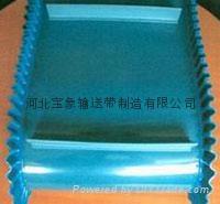 食品输送带-输送带-橡胶输送带