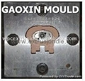 extrusion mold