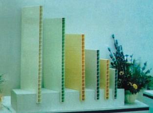 塑料門窗模具 7