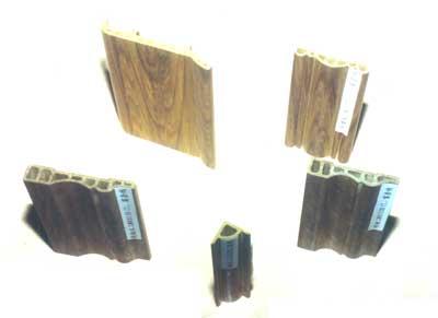 塑料門窗模具 8