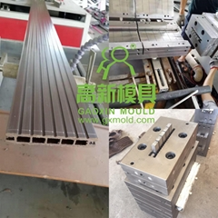 extrusion mold (Hot Product - 1*)